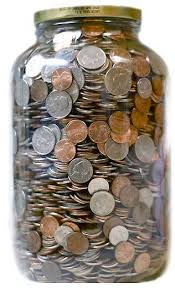 Have you got a jar that looks like this?